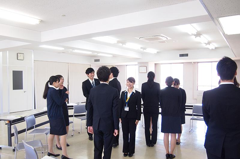 新入社員スタートアップ研修