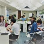 【お客様の声を追加!】デザイン会社、期初開催の「ホスピタリティチーム構築研修」受講者の声(動画付)